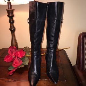 Circa Joan and David Luxe Series Dress Boots